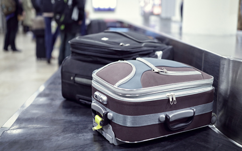 Tips to Keep Your Luggage Safe While Traveling