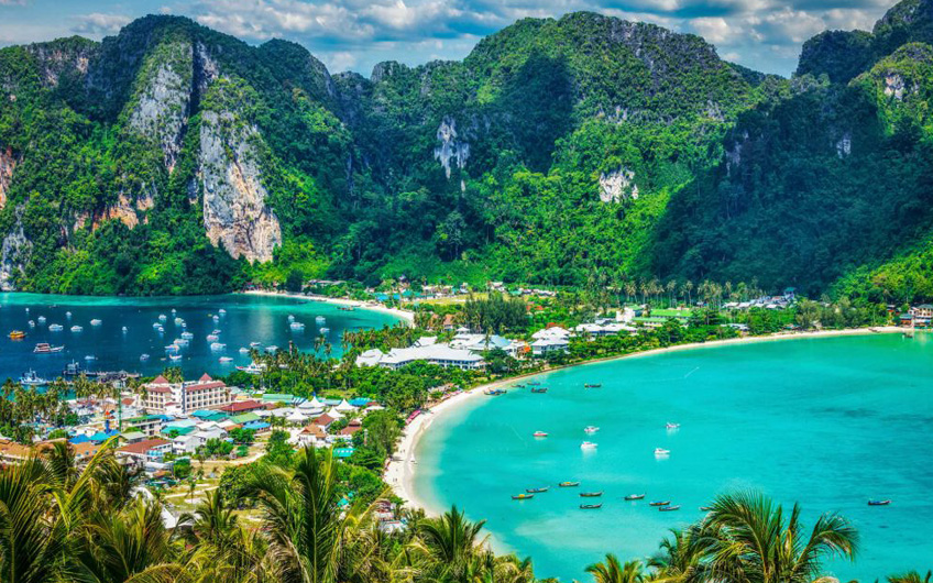 Things To Do At Koh Phi Phi